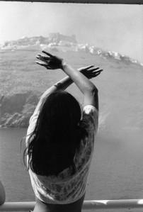 THE GREEK ISLANDS : A VANISHING WORLD / LES ILES GRECQUES  : UN MONDE QUI DISPARAIT @ François Le Diascorn