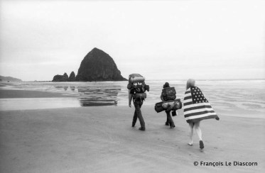 Ref Only in America 1 – Cannon Beach, Oregon
