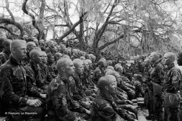 Ref Only in America 12 – Marines, Parris Island, Caroline du Sud
