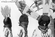 Ref Only in America 14 – Danse apache (des papillons), Phoenix, Arizona