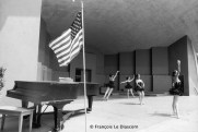 Ref Only in America 7 – Danseuses Mac Arthur Park, L.A., Californie