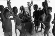 Ref AILLEURS 10 – La Sainte Famille. Niamey, Niger