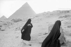 Ref AILLEURS 14 – Les vestales. Le Caire, Egypte