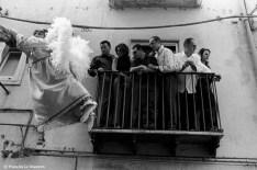 Ref ANGE 4 – Procession de Campo Basso, Molise, Italie