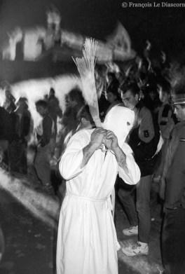 Ref CHRISTUS 21 – Semaine Sainte, San Vincente de la Sonsierra, Espagne