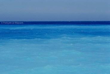 REF GRECE BLEUE 11 – Mer bleue, île de Zante