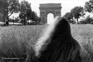 Ref Paris 14 – Opération moisson, Champs-Élysées