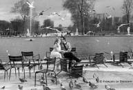 Ref Paris 19 – Jardin des Tuileries