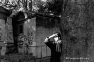 Ref Paris 20 – Cimetière du Père-Lachaise