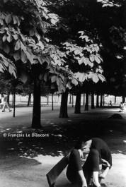 Ref Paris 21 – Jardin des Tuileries