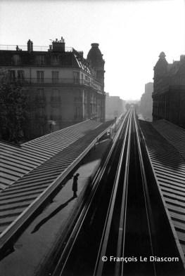 Ref Paris 3 – Métro Passy