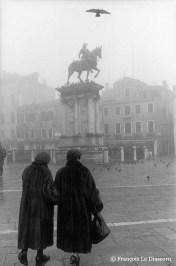 Ref VENISE 20 – Statue de Corleone