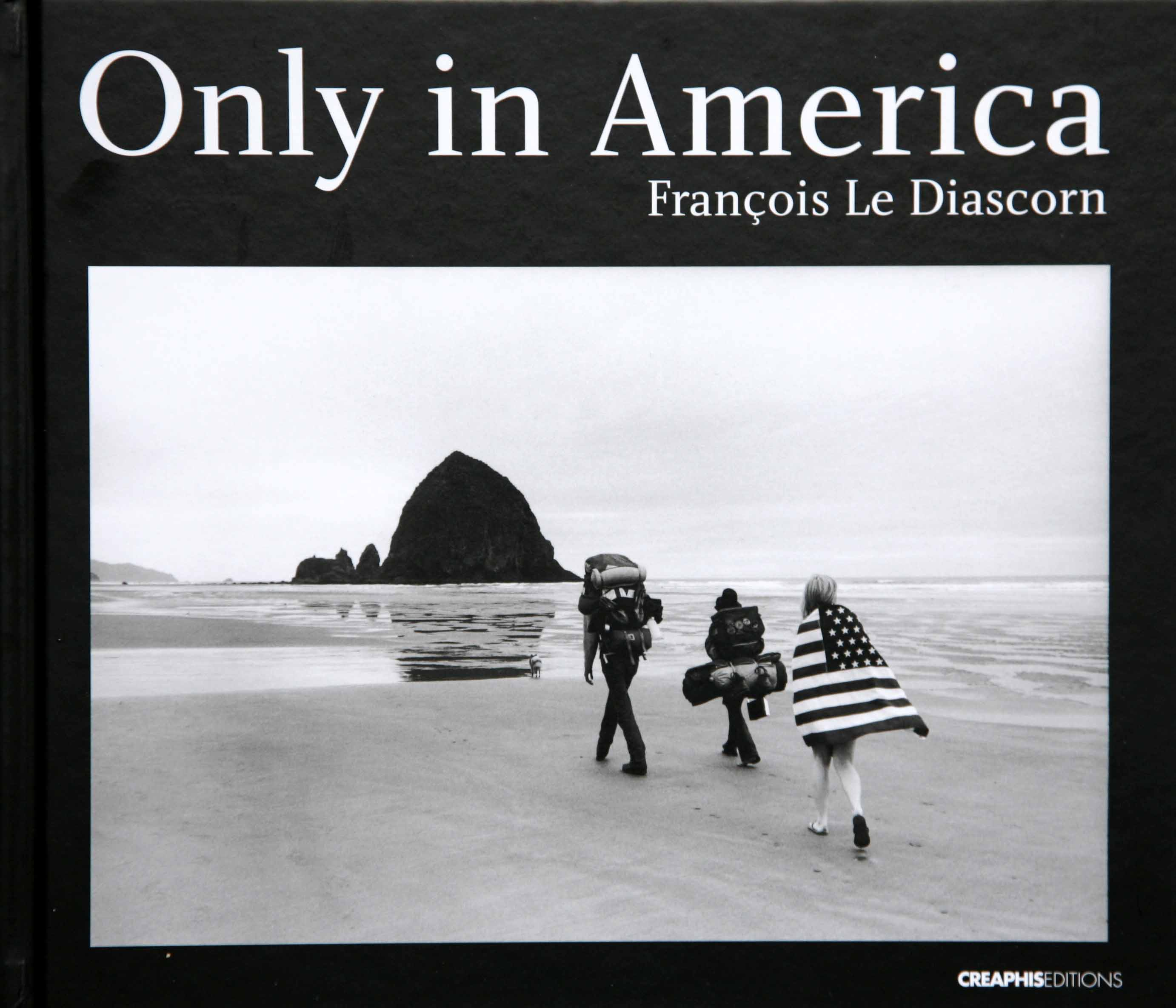 Livre Only in America