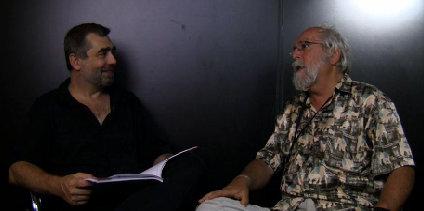 Entretien avec François Le Diascorn