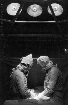 Ref Hôpital 7 – Chirurgie plastique, Bruxelles, Belgique