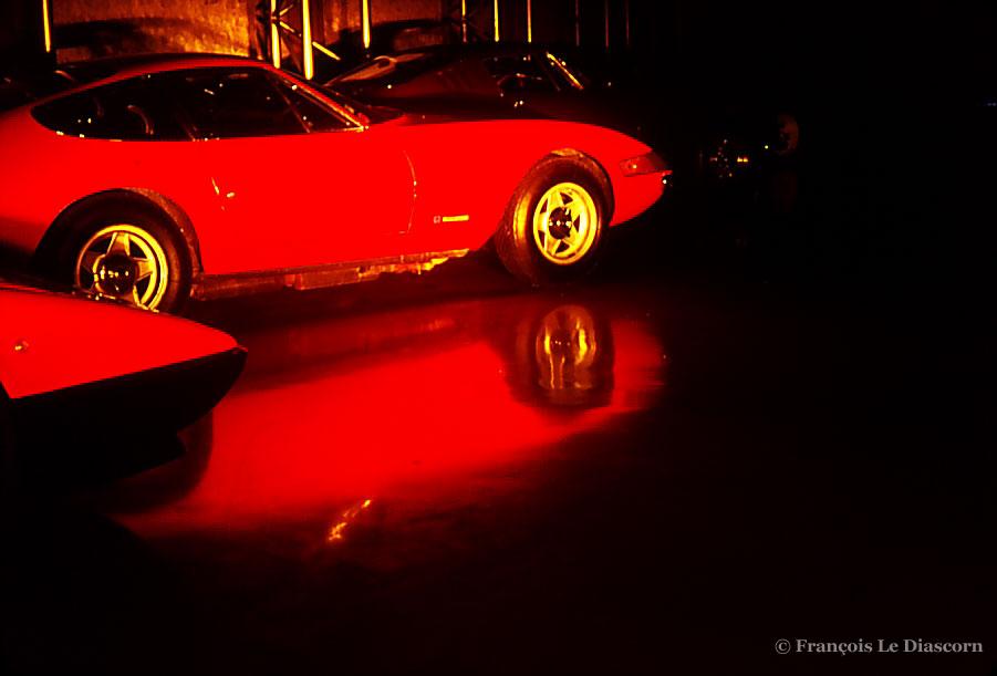 Hommage à Ferrari - Fondation Cartier pour l'Art Contemporain © François Le Diascorn (2)