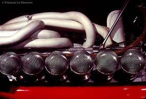 Hommage à Ferrari - Fondation Cartier pour l'Art Contemporain © François Le Diascorn (9)